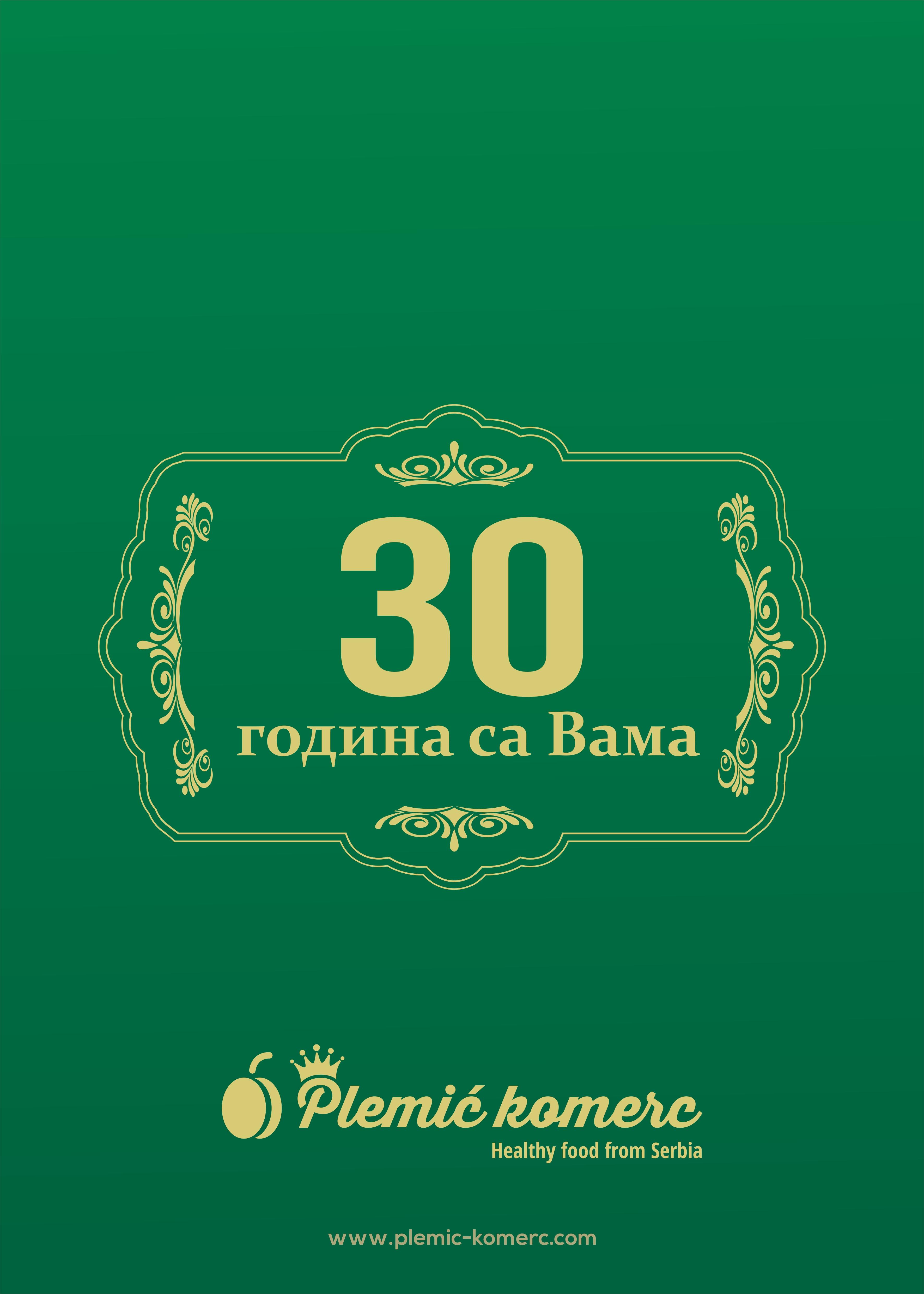 Plakat 30g cir